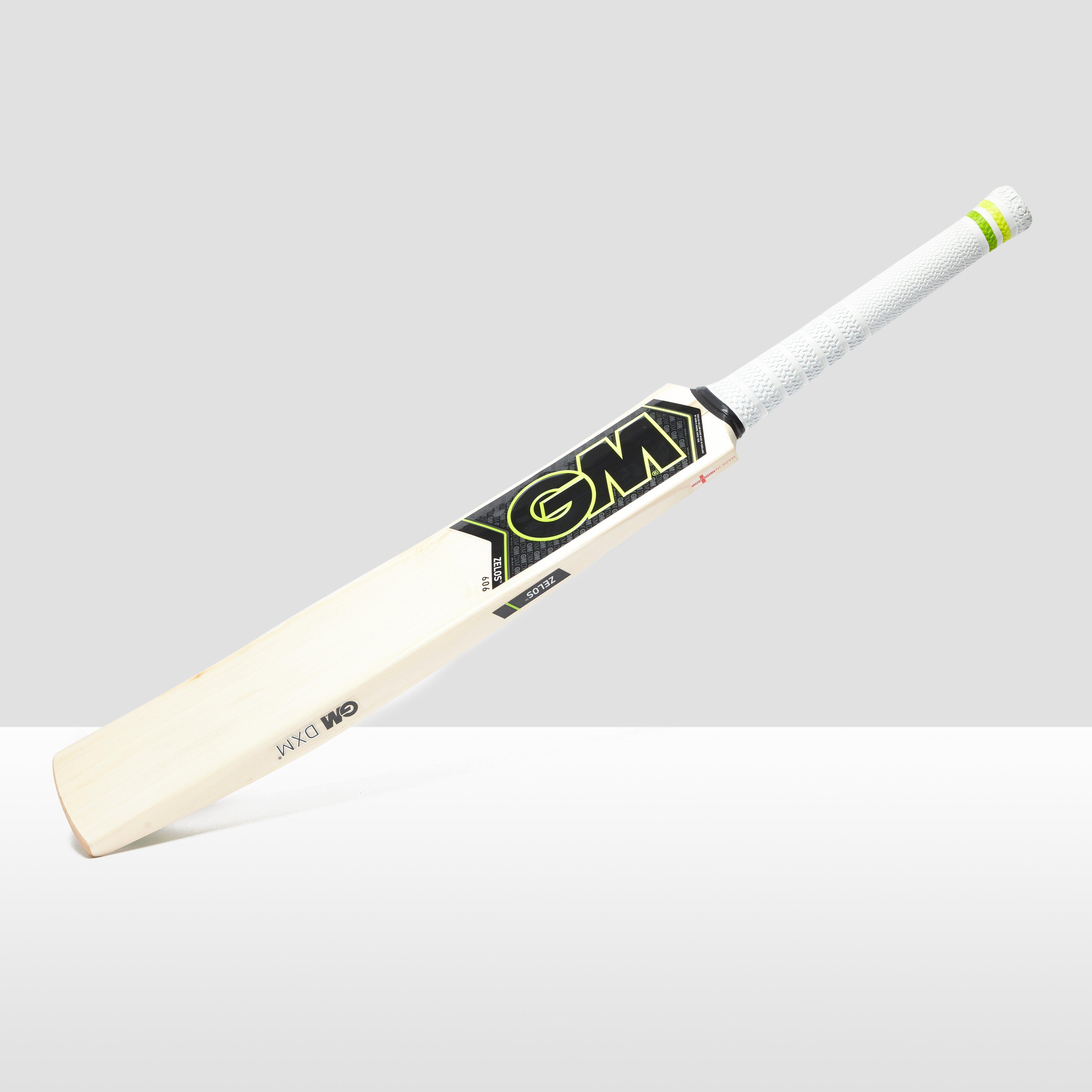 Gunn & Moore Zelos 606 Junior Cricket Bat