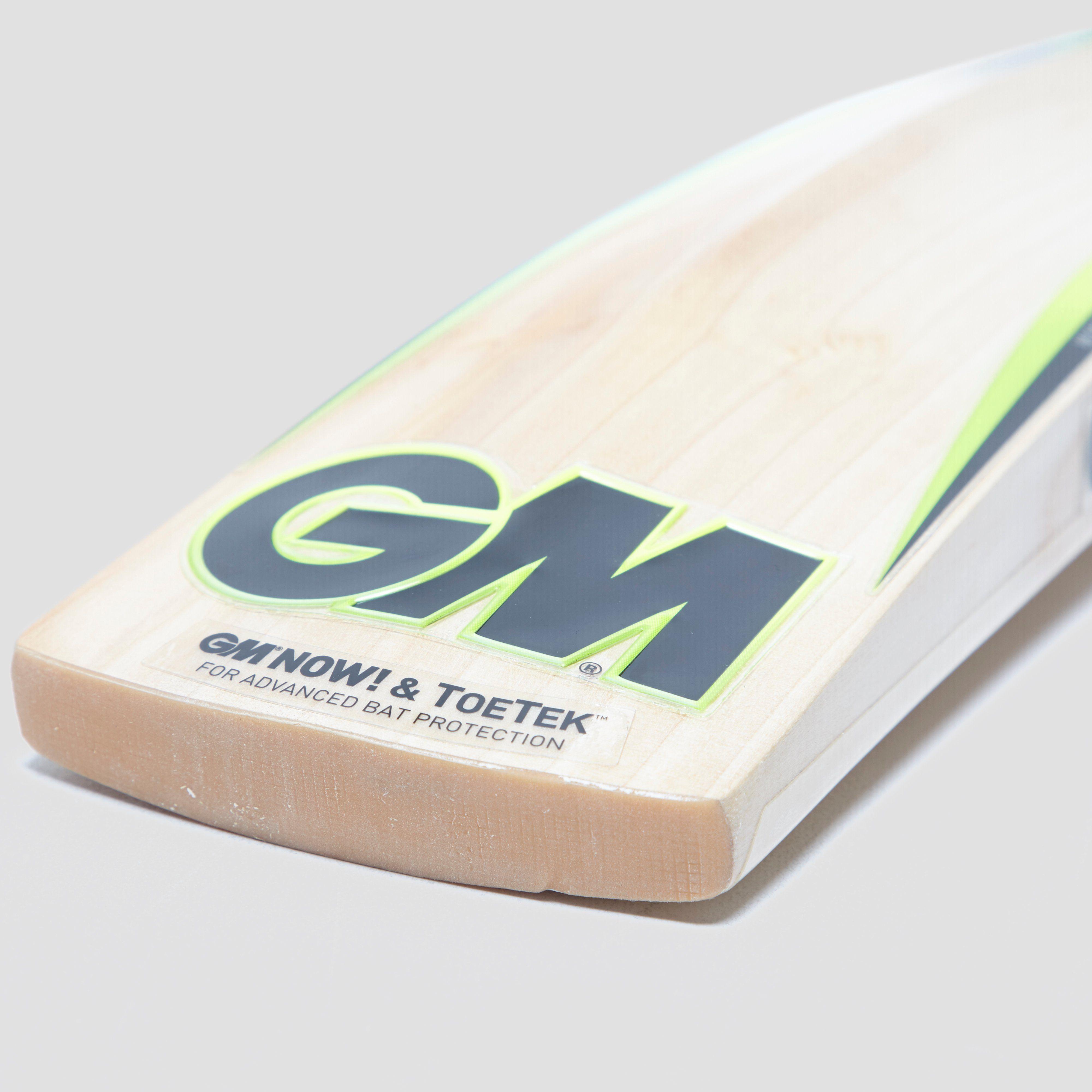 Gunn & Moore Zelos 404 Junior Cricket Bat