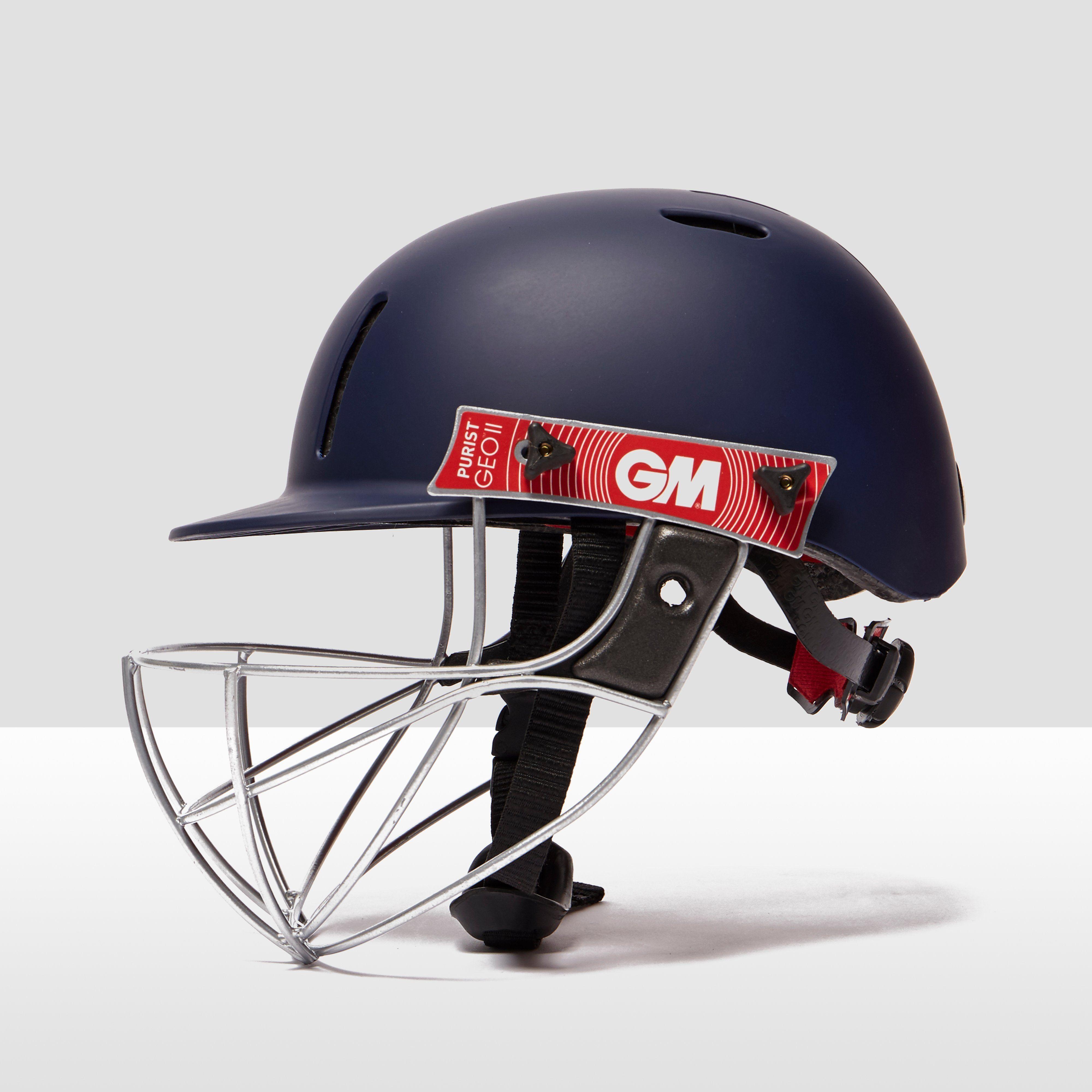 Gunn & Moore Purist Geo II Helmet