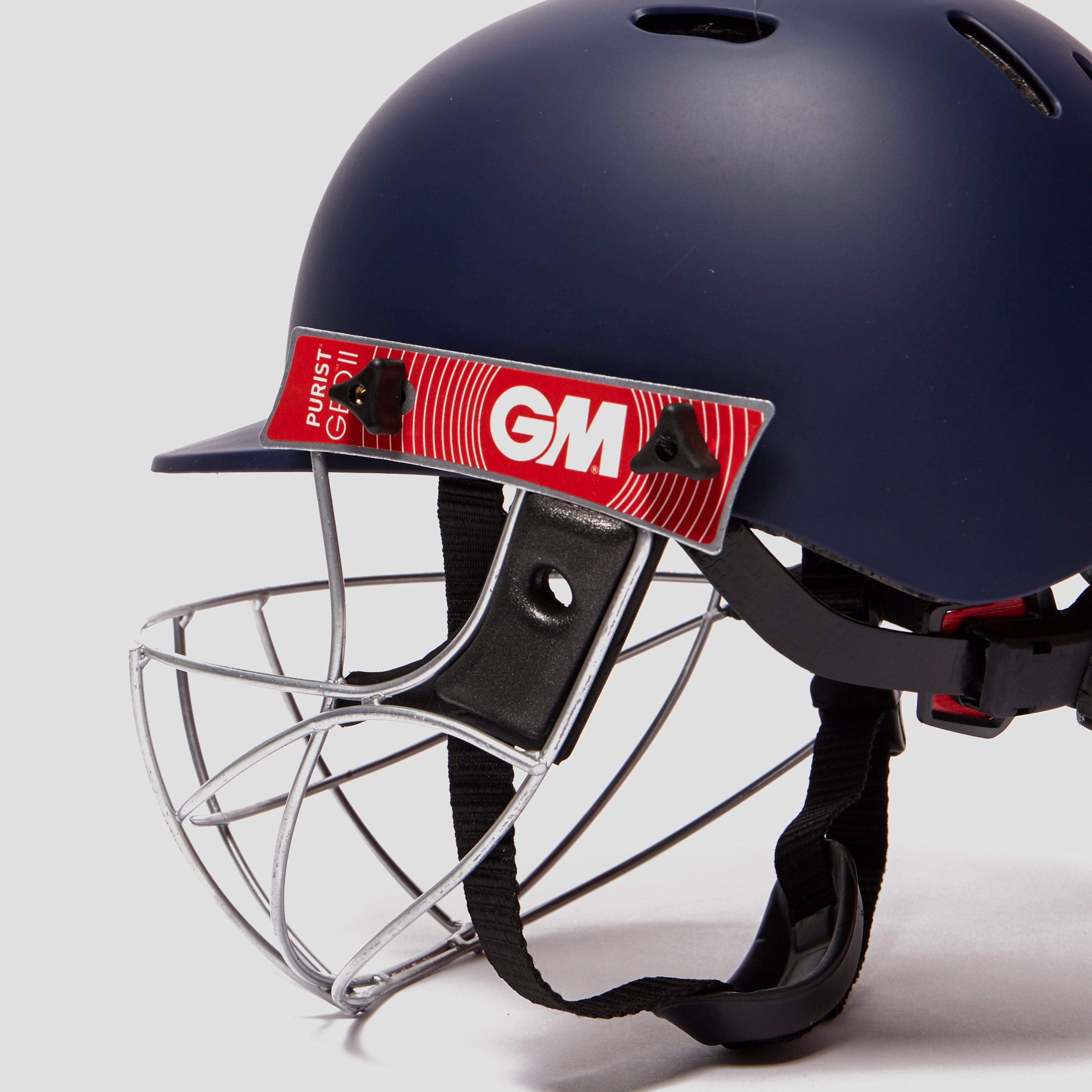Gunn & Moore Purist Geo II Junior Helmet