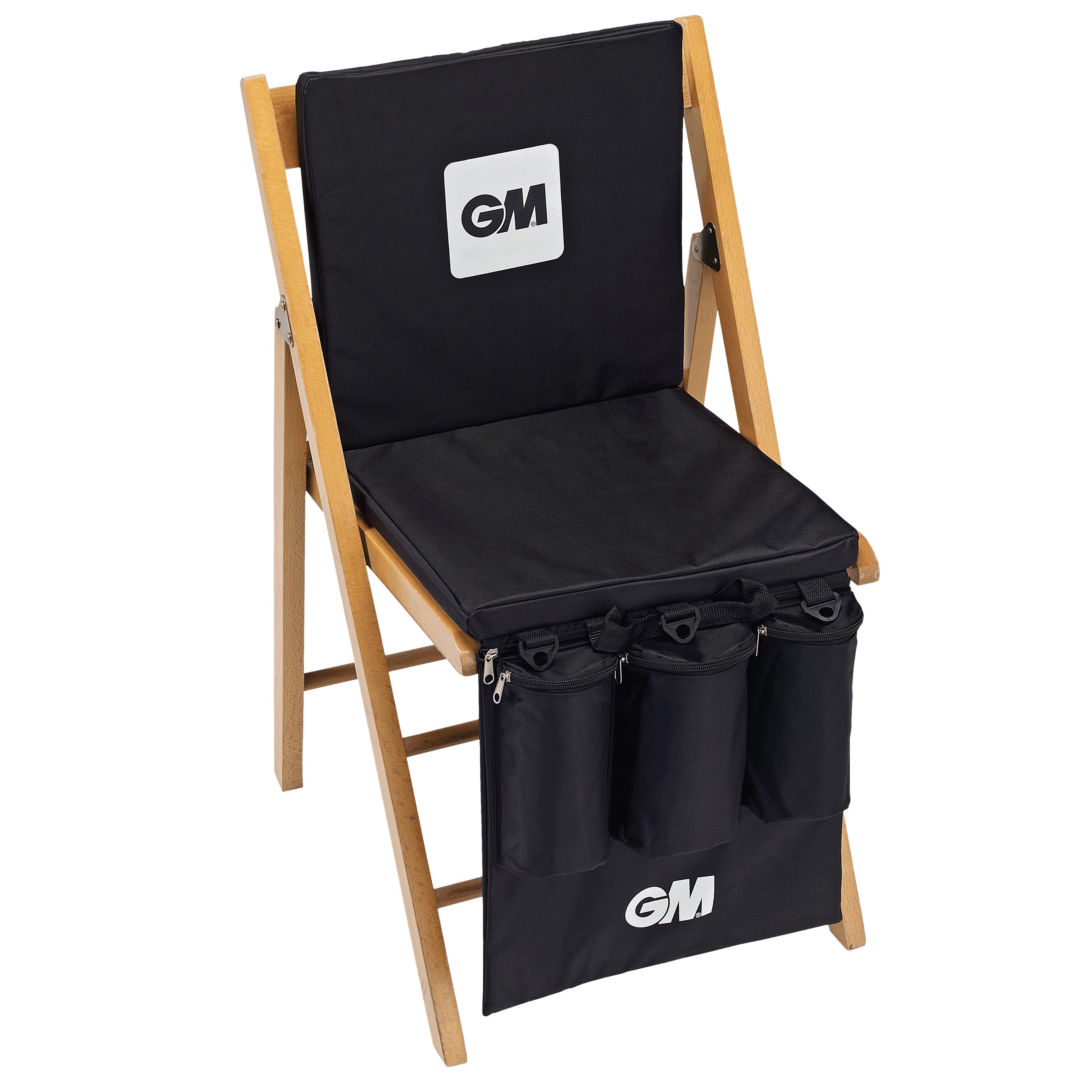Gunn & Moore Easie-Seat Cricket Bag