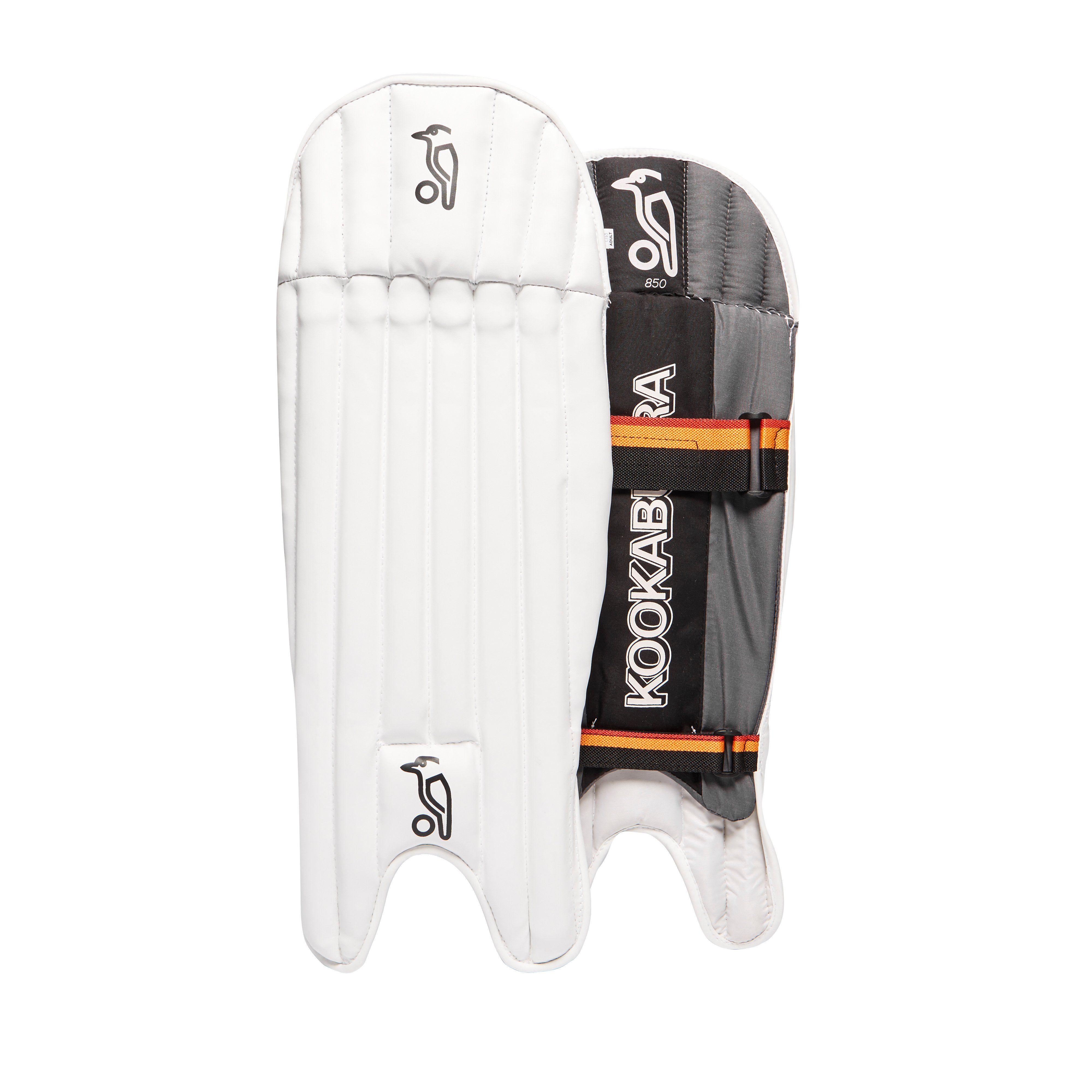 Kookaburra 850 Wicket Keeping Adult Pad