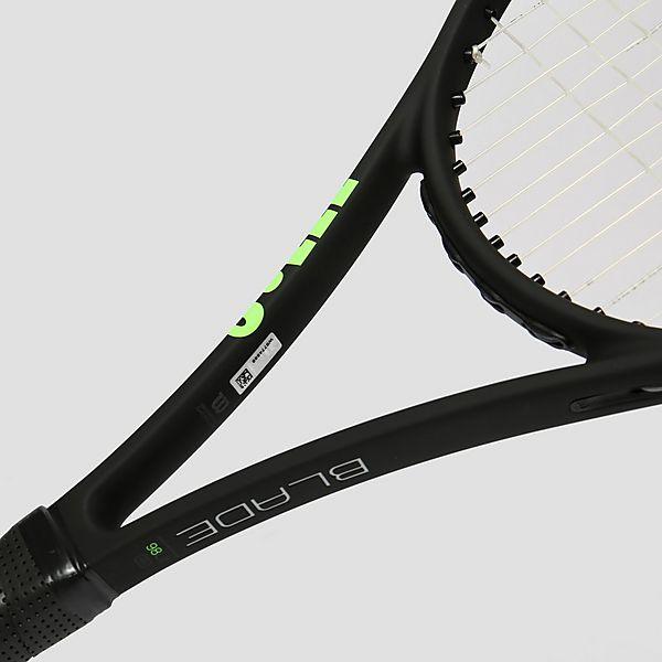 Wilson Blade 98 Countervail Reverse Tour Unstrung Tennis Racket |  activinstinct