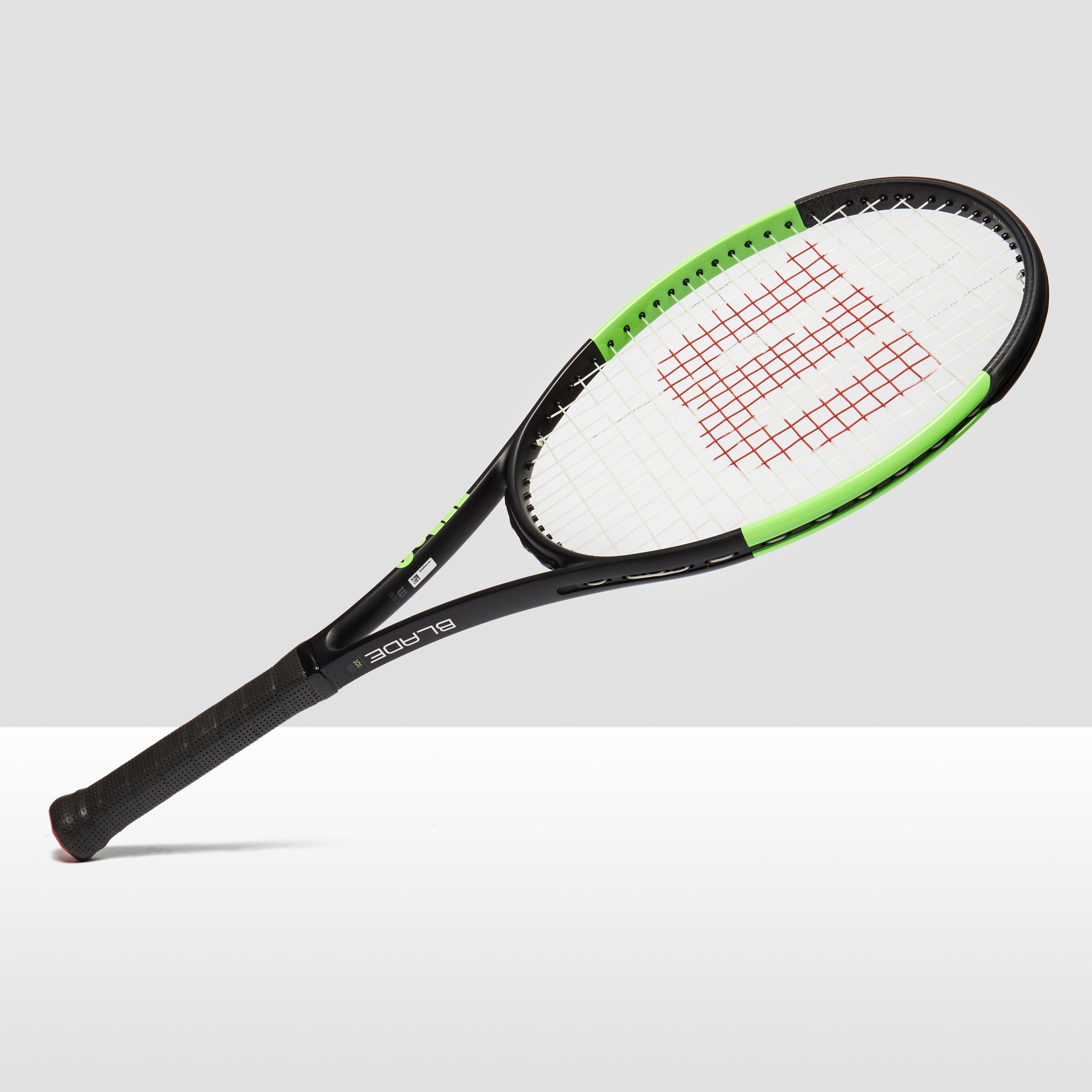 Wilson Blade 101L Tennis Racket