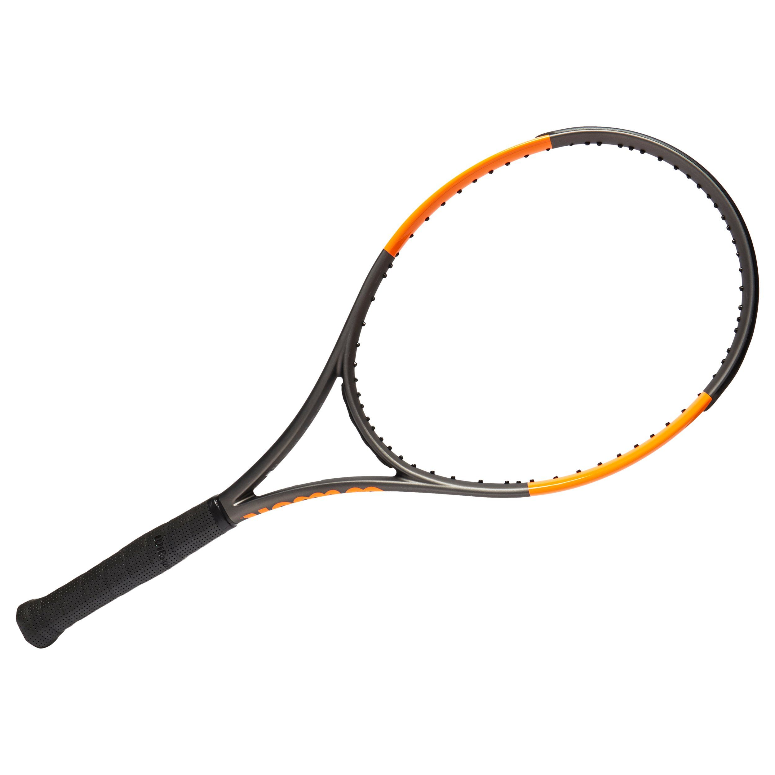 Wilson Burn 100LS Unstrung Tennis Racket