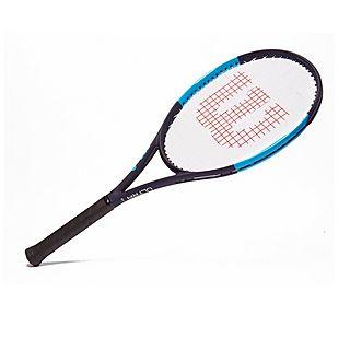 Wilson Ultra 100UL Tennis Racket