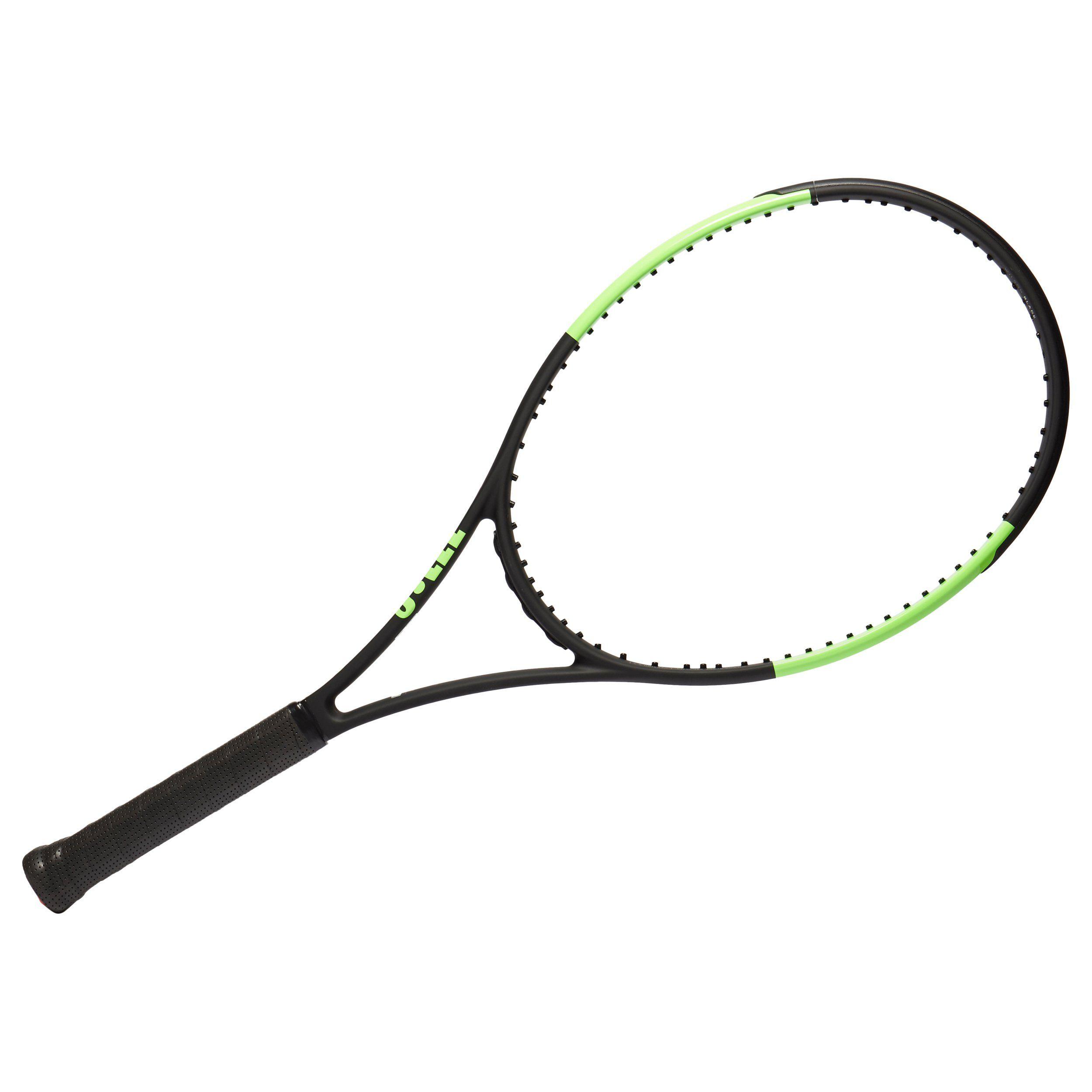 Wilson Blade 98L 16x19 Reverse Tour Unstrung Tennis Racket