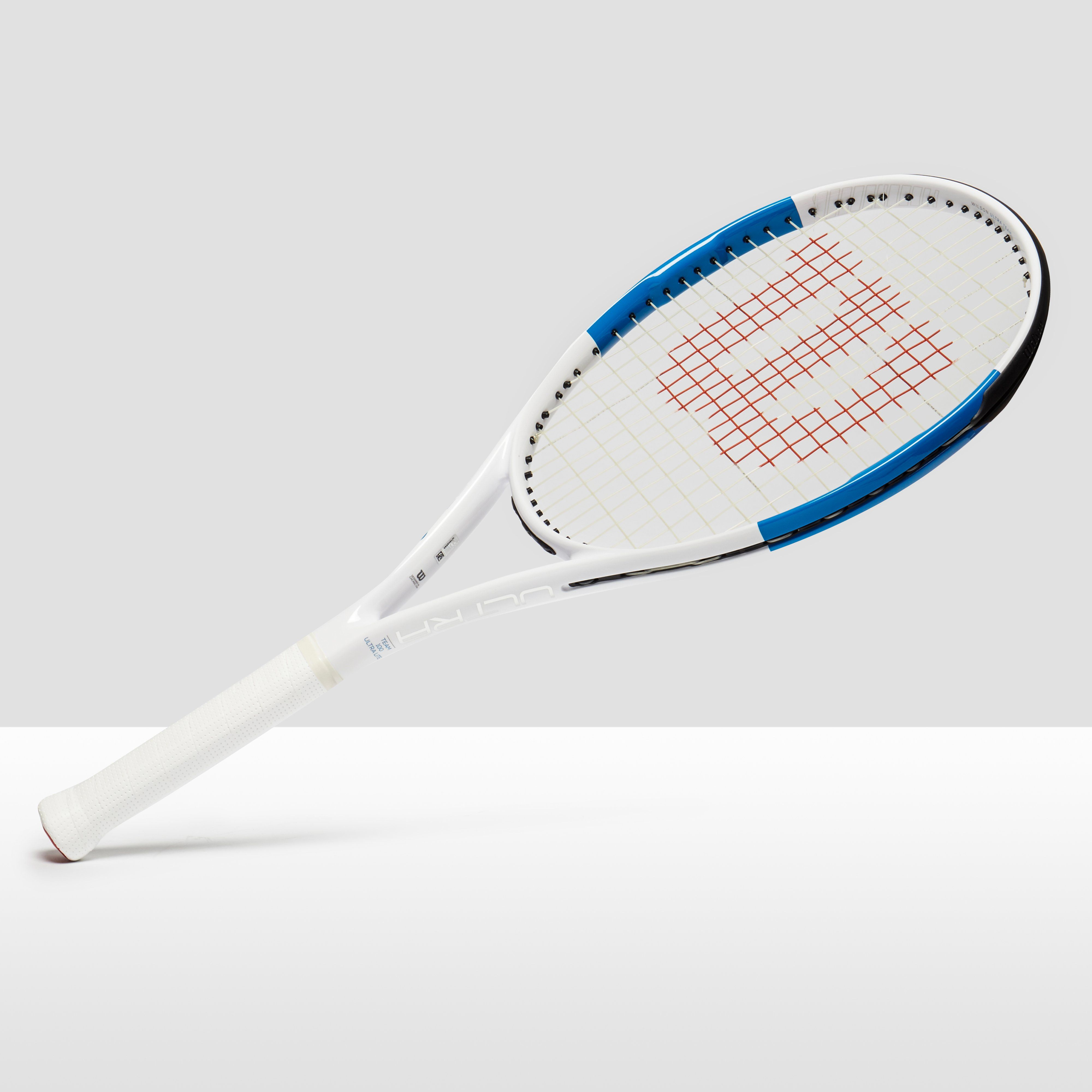 Wilson Ultra 100UL Team Tennis Racket
