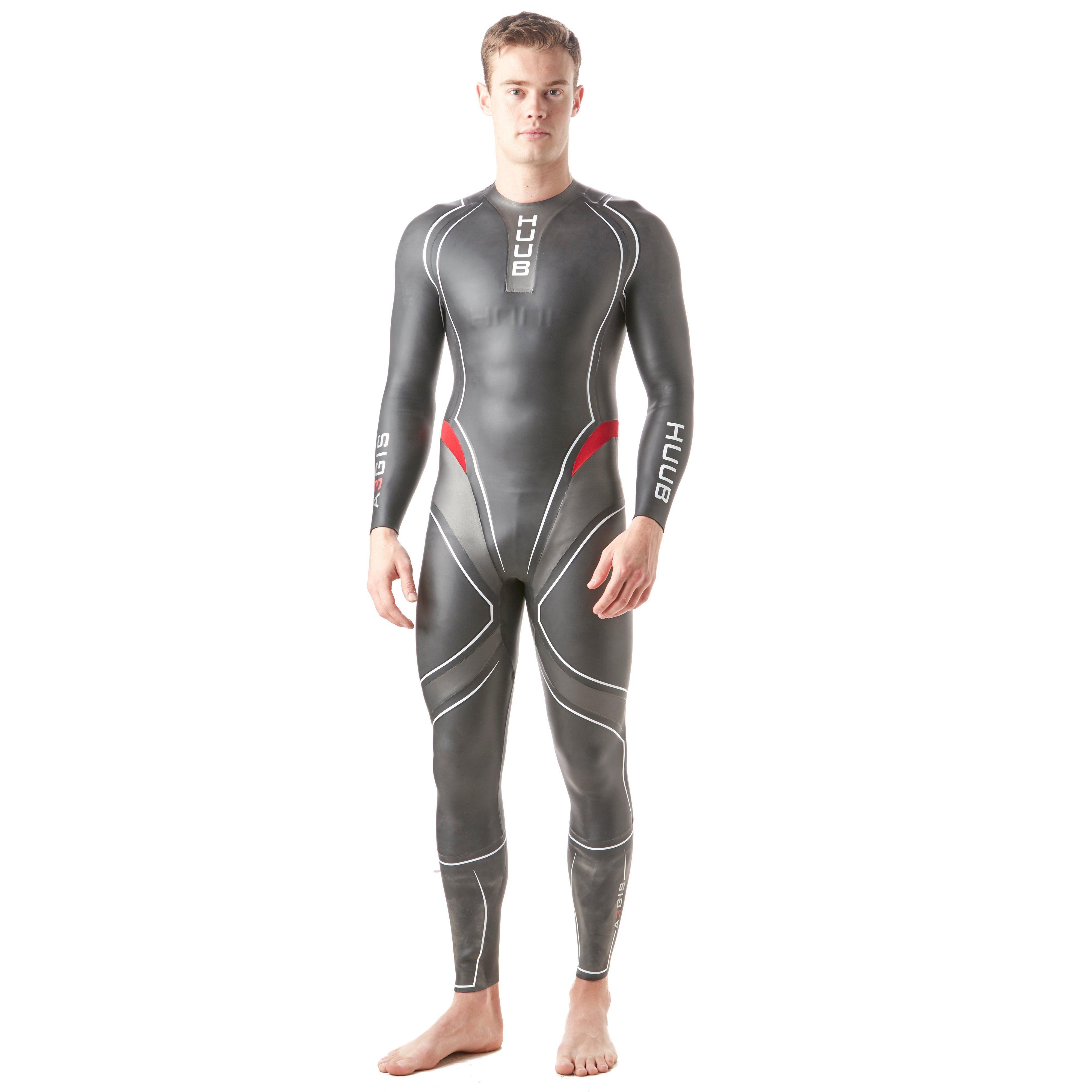 triathlon wetsuit