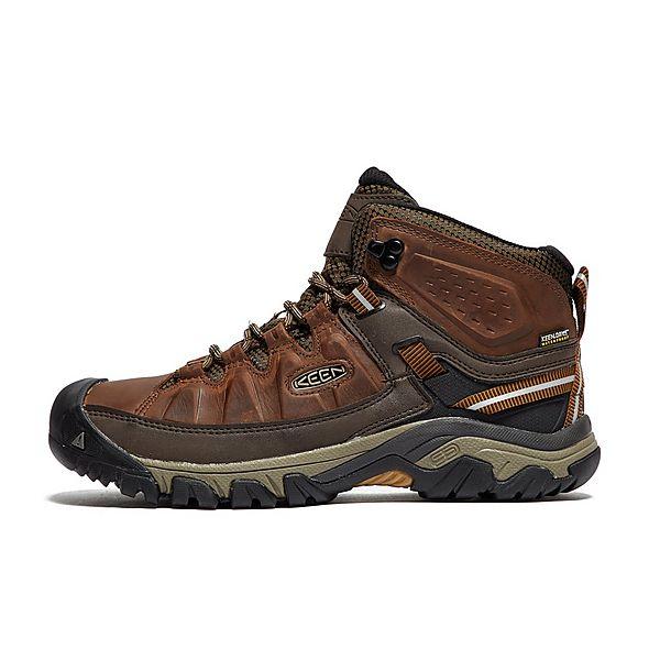36773d1f577 Keen Targhee III Mid Waterproof Men's Walking Boots | activinstinct