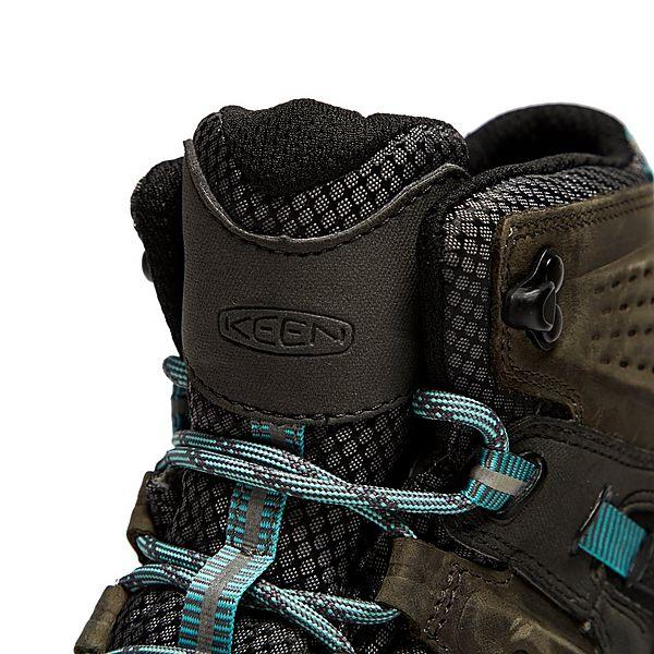 aad45f57c45 Keen Targhee III Mid Waterproof Women's Walking Boots | activinstinct