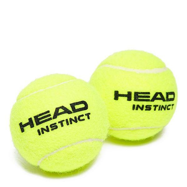 Head Instinct Tennis Balls (144 Balls)