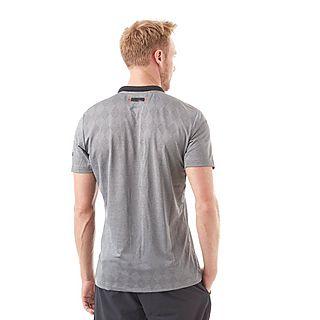 adidas Barricade Polo Men's Tennis T-Shirt