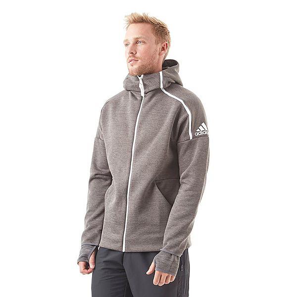 adidas Z.N.E Men s Tennis Hooded Jacket  29ced873ae