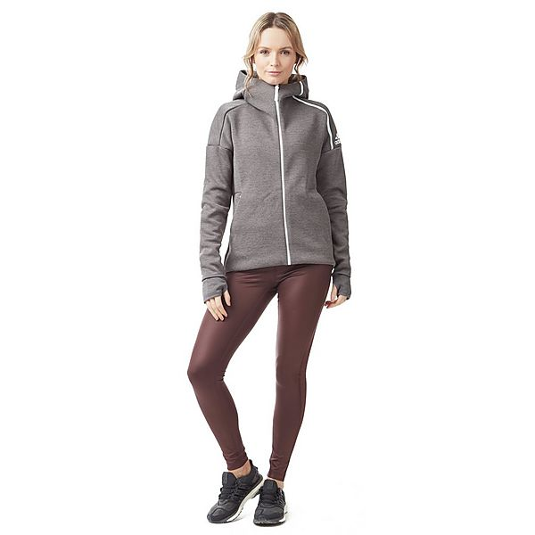 adidas Z.N.E Women's Tennis Hooded Jacket