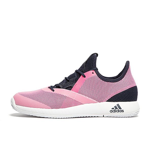 5db6070453ea6 adidas Adizero Defiant Bounce Women s Tennis Shoes