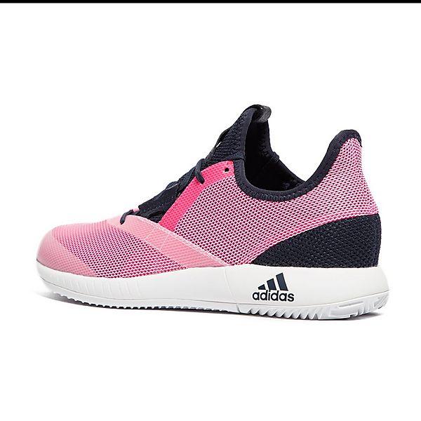 77ba94f6e adidas Adizero Defiant Bounce Women s Tennis Shoes