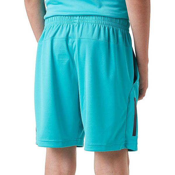 adidas 3-Stripes Club Junior Court Shorts
