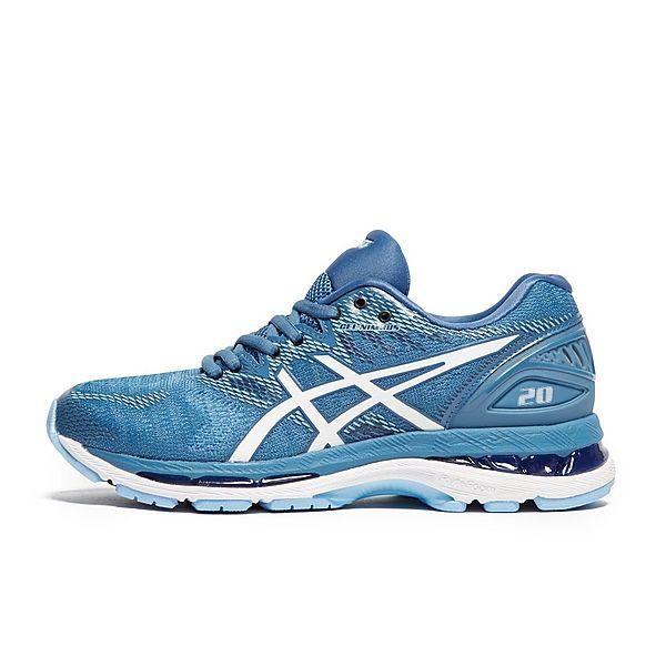 ShoesActivinstinct Running Gel Nimbus Asics Women's 20 4LcSAq35Rj