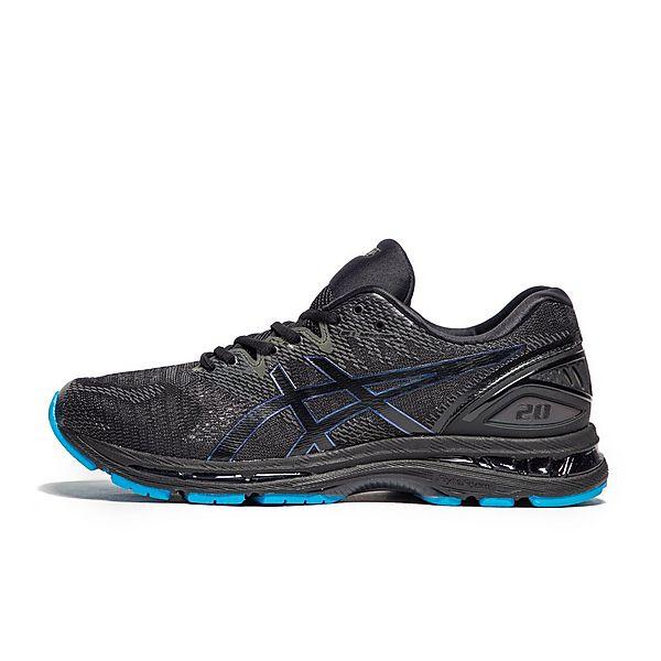 ASICS Gel-Nimbus 20 Lite-Show Men's Running Shoes | activinstinct
