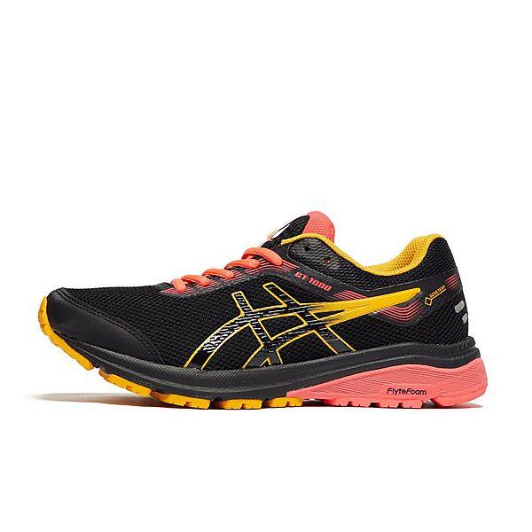 ASICS GT-1000 7 GTX Women's Running Shoes | activinstinct