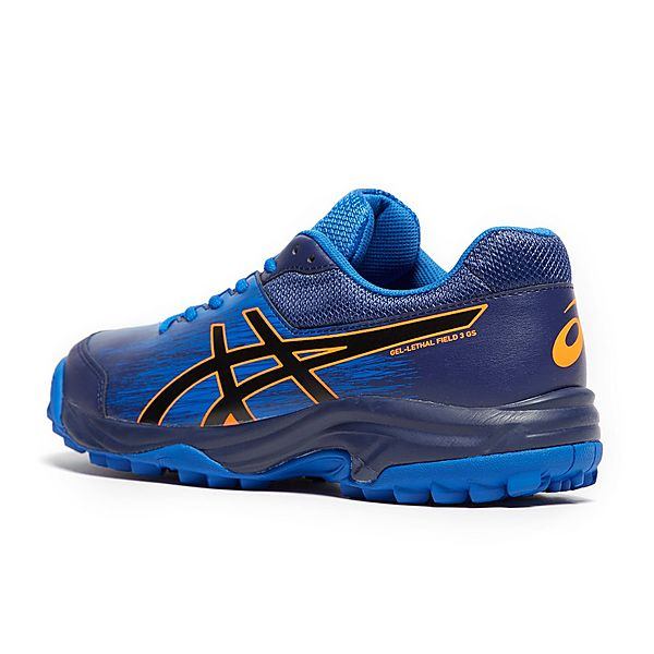 ASICS Gel-Lethal Field 3 Junior Hockey Shoes