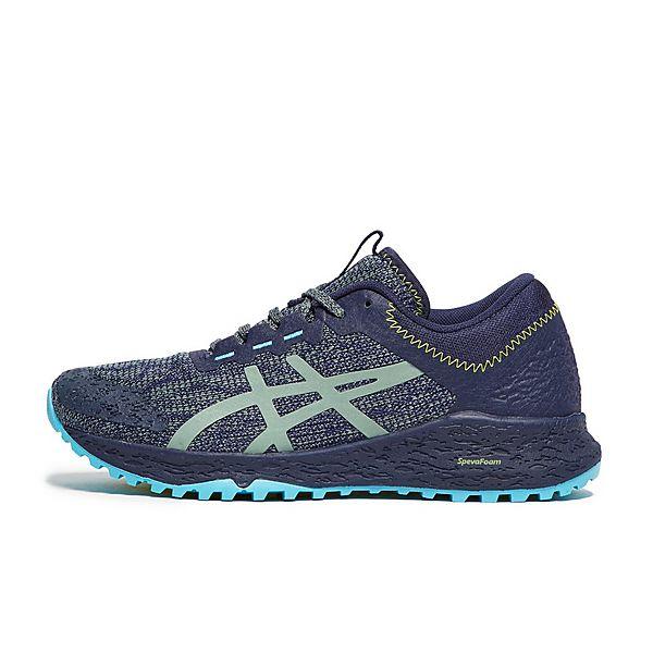 Asics Alpine ShoesActivinstinct Xt Women's Trail Running CxBdoWQreE