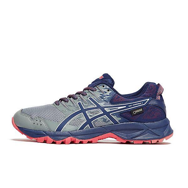 ASICS GEL-Sonoma 3 GTX Women s Running Shoes  8c5bb6e88d2