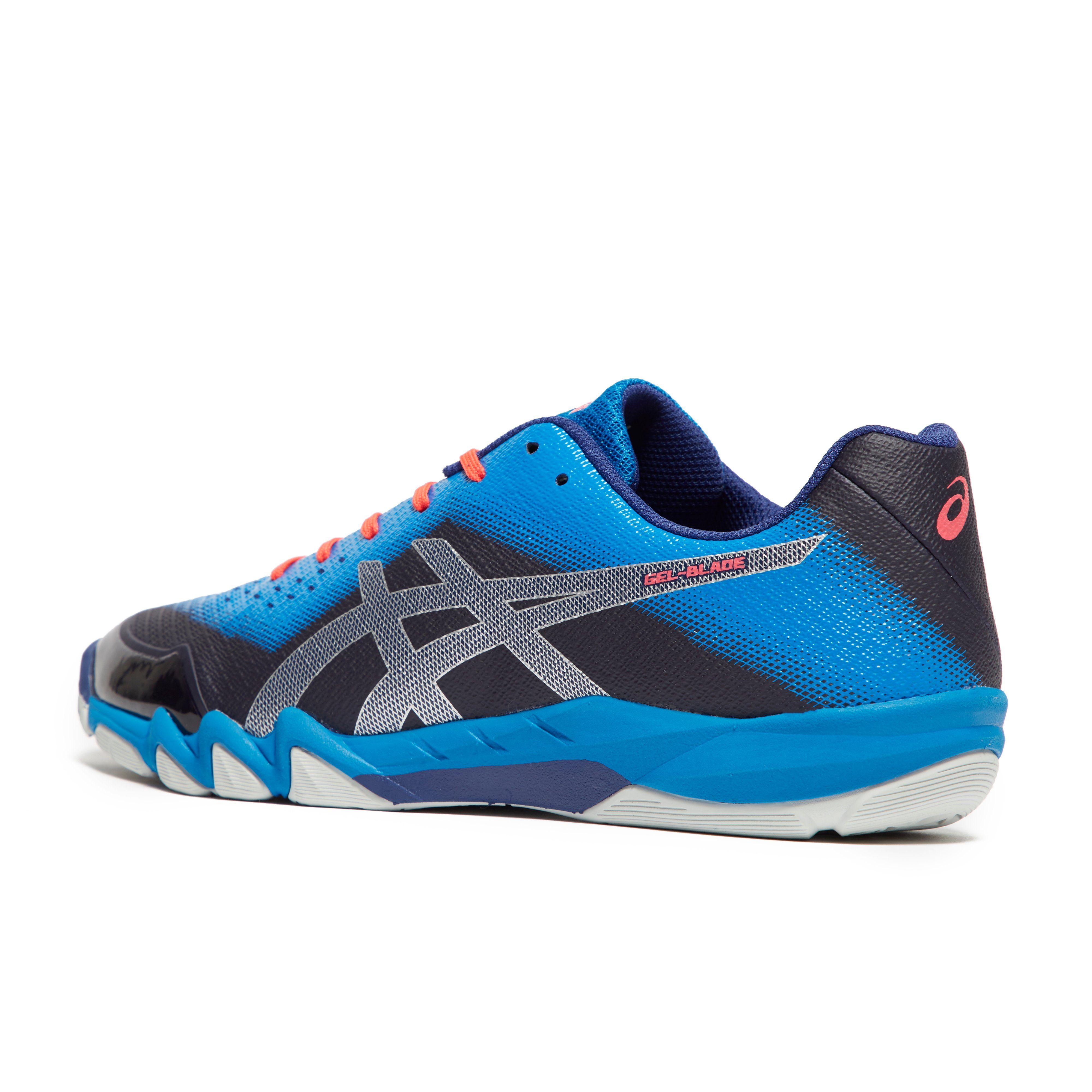 ASICS Gel-Blade 6 Men's Indoor Court Shoes