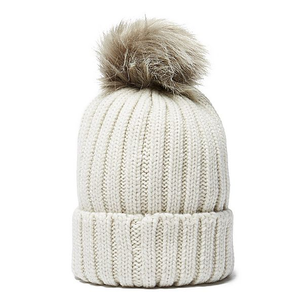 76166461b5f Under Armour Snowcrest Pom Women s Beanie Hat
