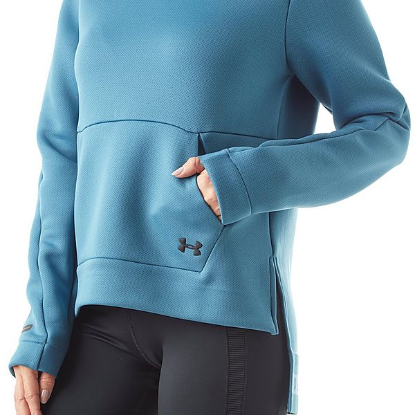 Under Armour Move Long Sleeve Mock Women s Training Top  a98ea8483c
