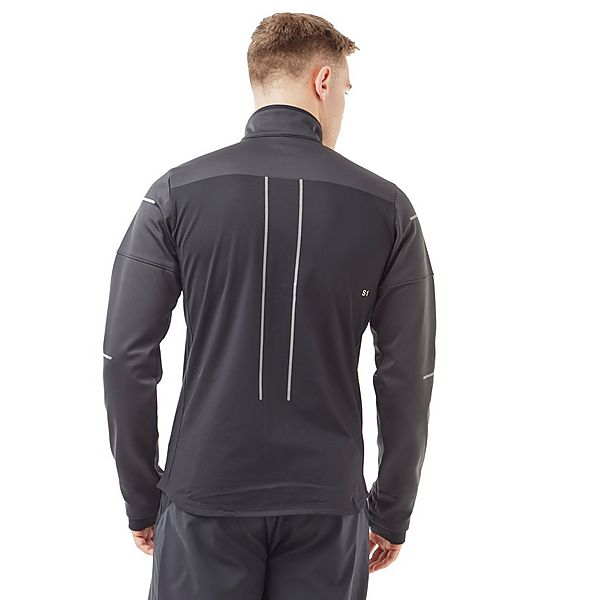 a4d4c6cebbc ASICS Lite-Show Winter Men's Running Jacket | activinstinct