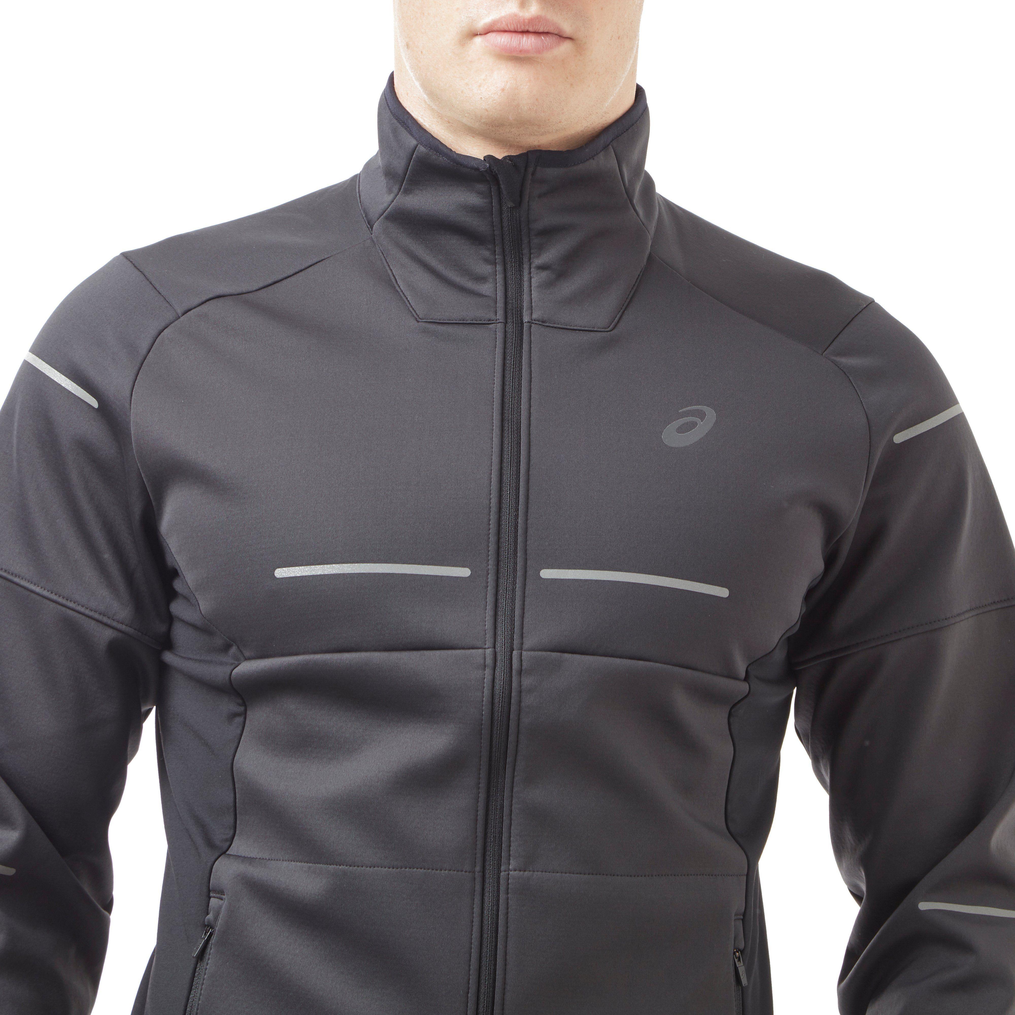 ASICS Lite-Show Winter Men's Running Jacket
