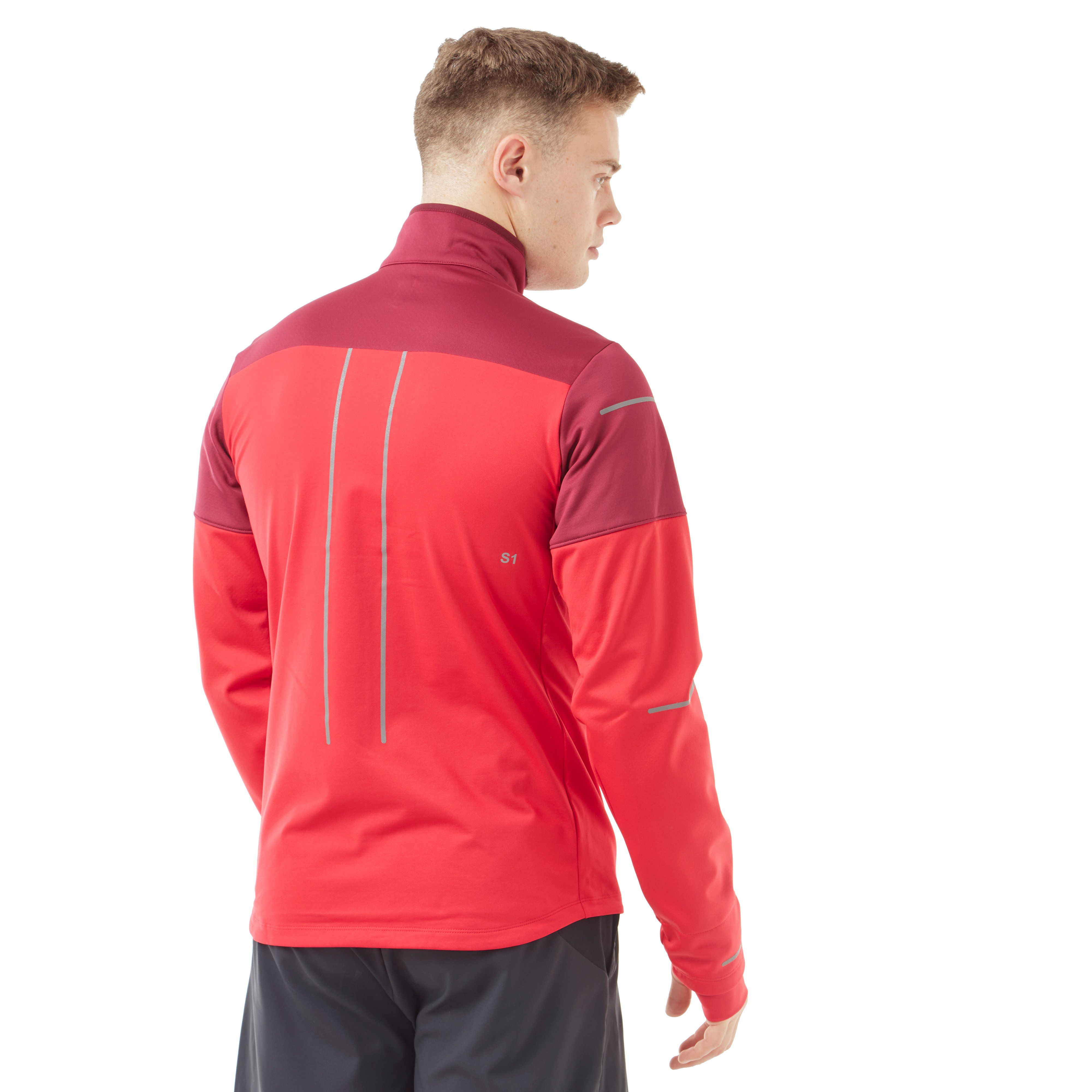 ASICS Lite-Show Winter Men's Running Jacket