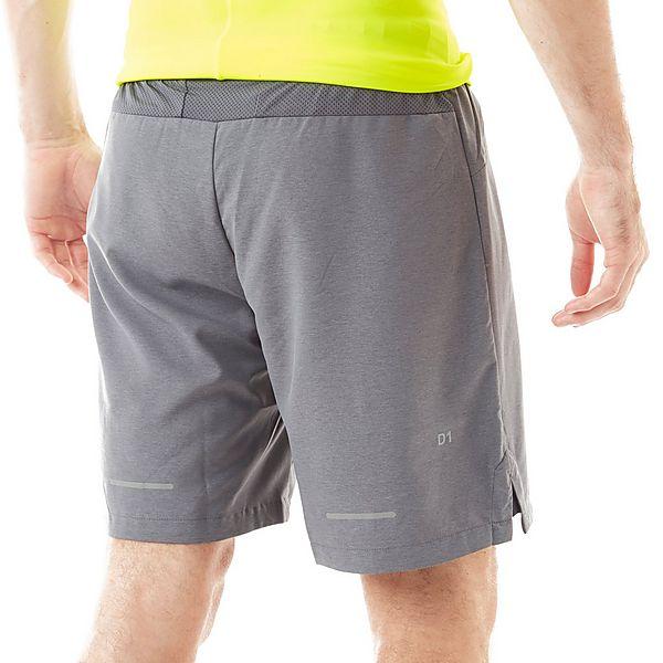 "ASICS Athlete 2 in 1 7"" Men's Training Shorts"