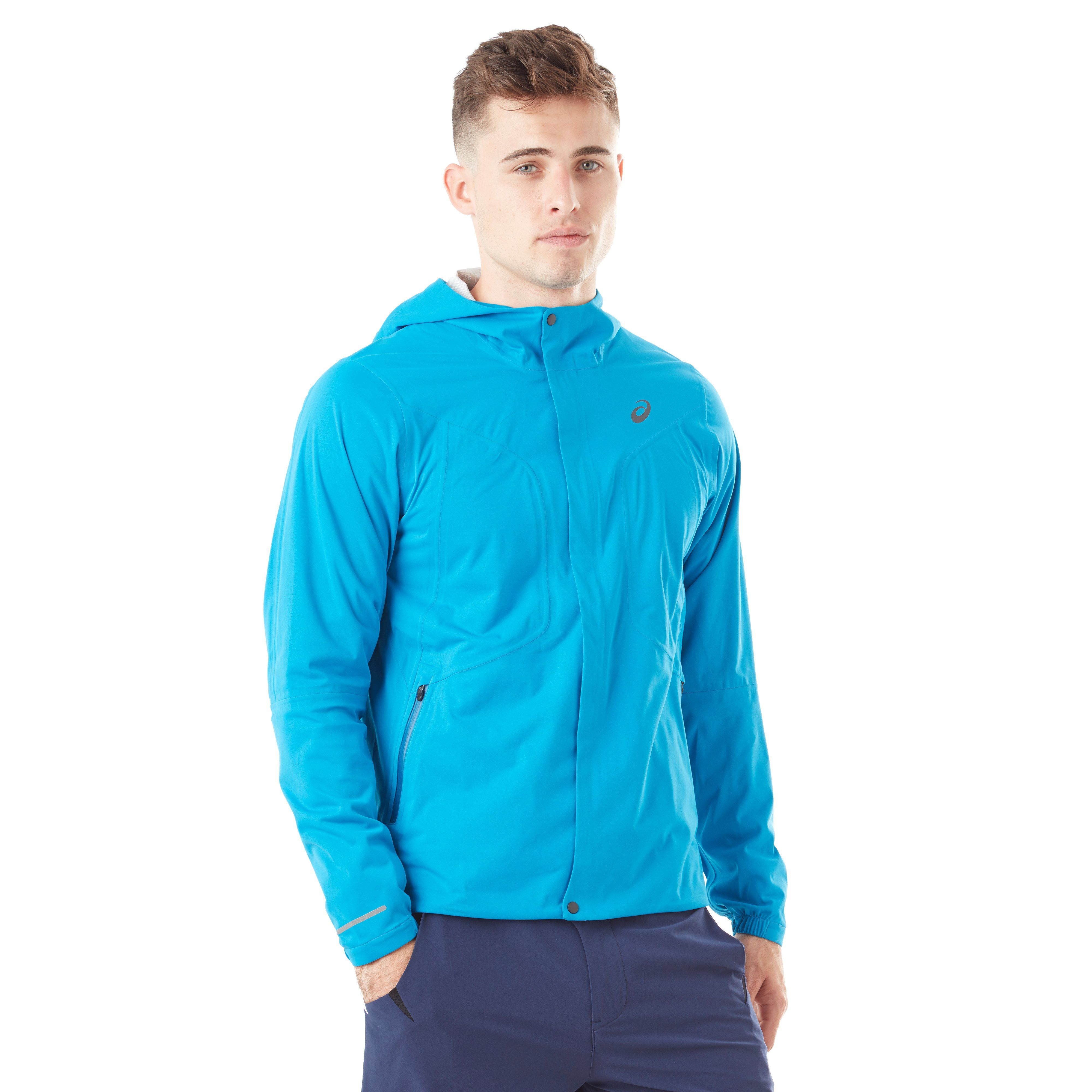 ASICS Accelerate Men's Running Jacket