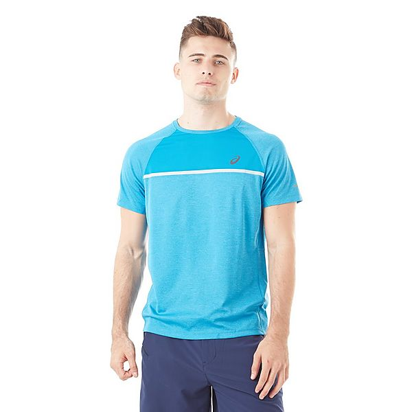 ASICS Short Sleeve Men's Top