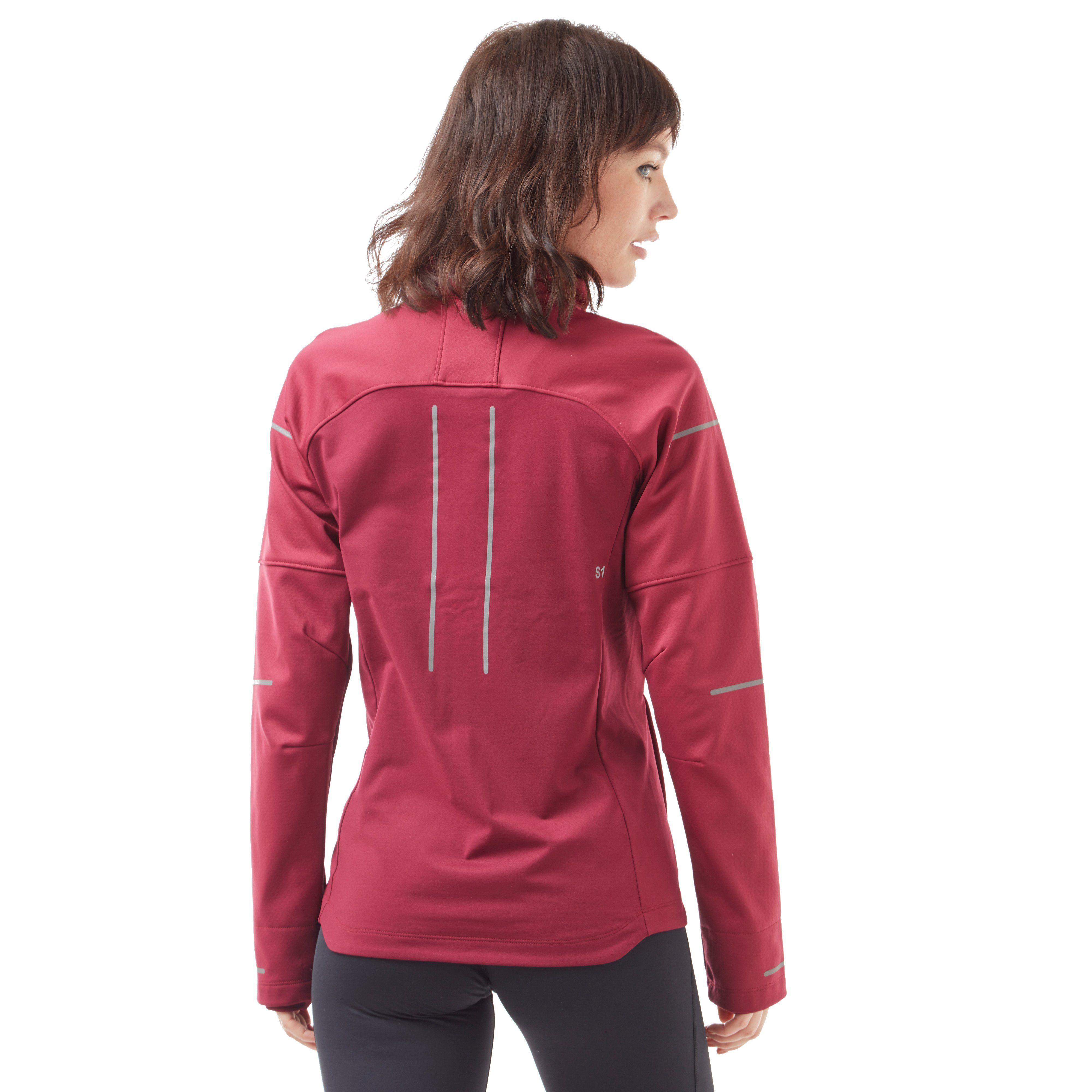 ASICS Lite-Show Winter Women's Running Jacket