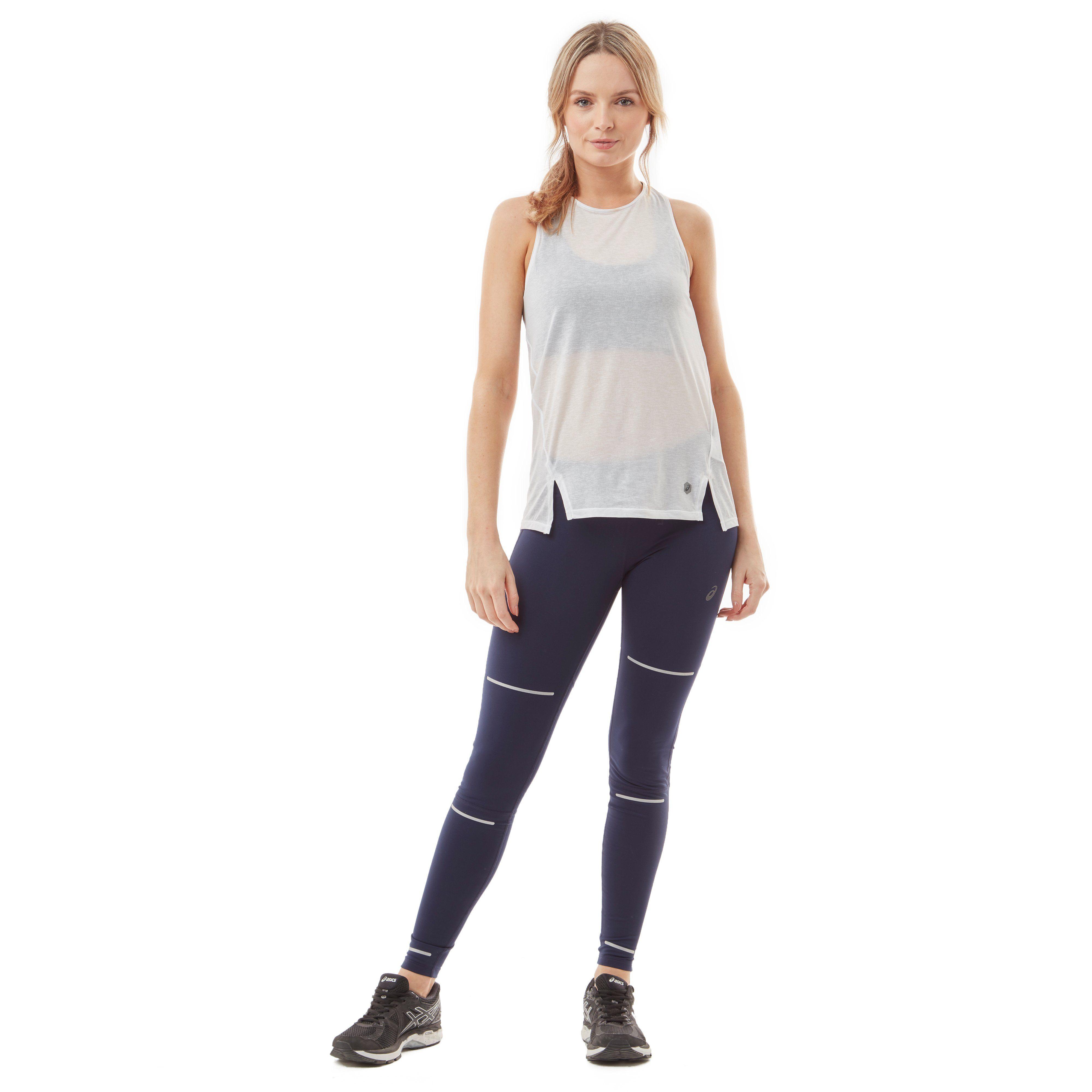 ASICS Lite-Show Women's Running Tights