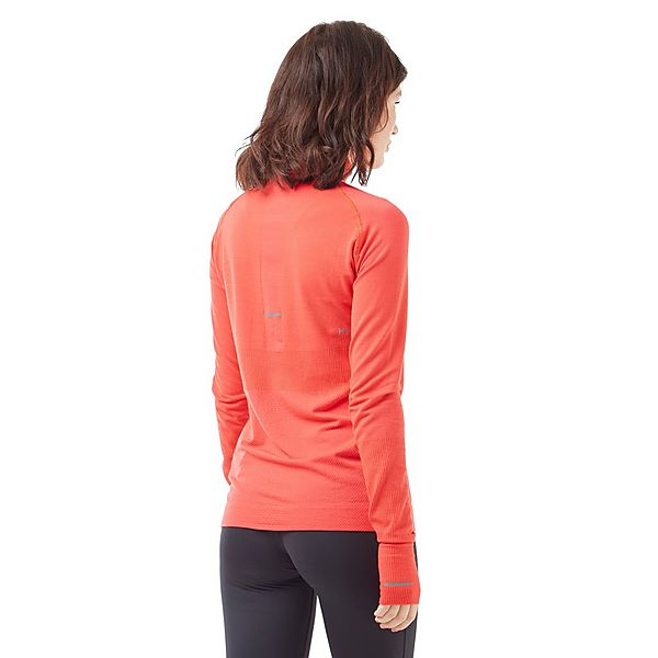 ASICS System Long Sleeve Layer 2 Women's Training Top