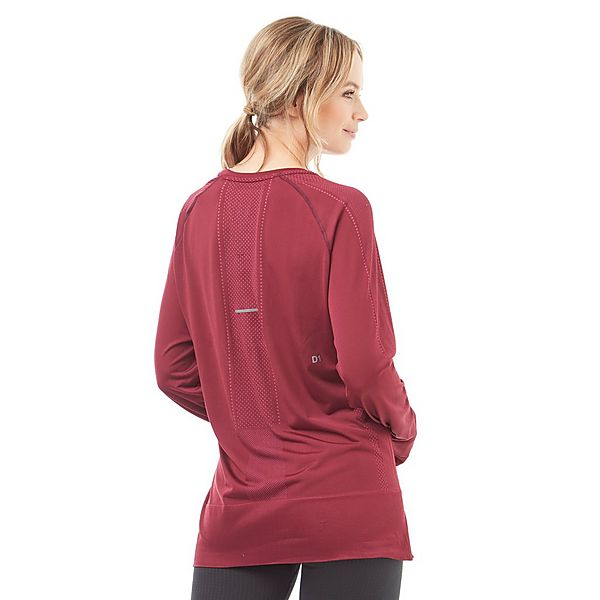 ASICS Seamless Long Sleeve Women's Training Top