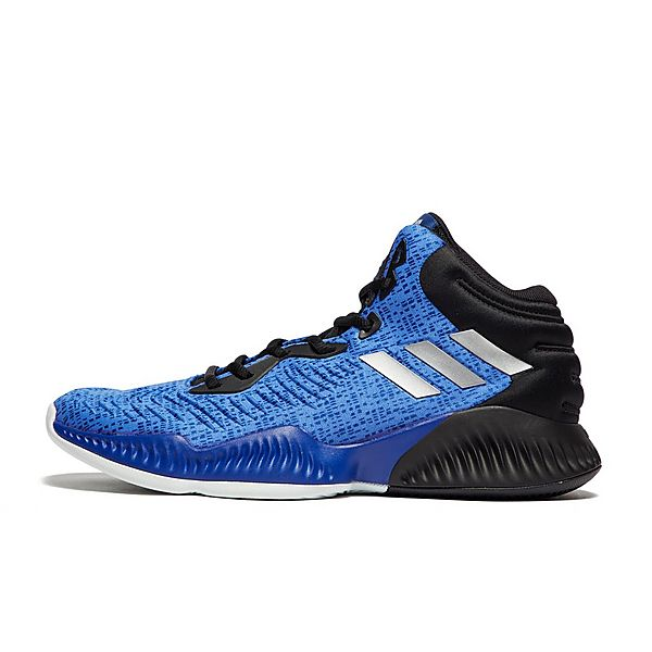 fec356ca6a19 adidas Mad Bounce 2018 Men s Basketball Shoes