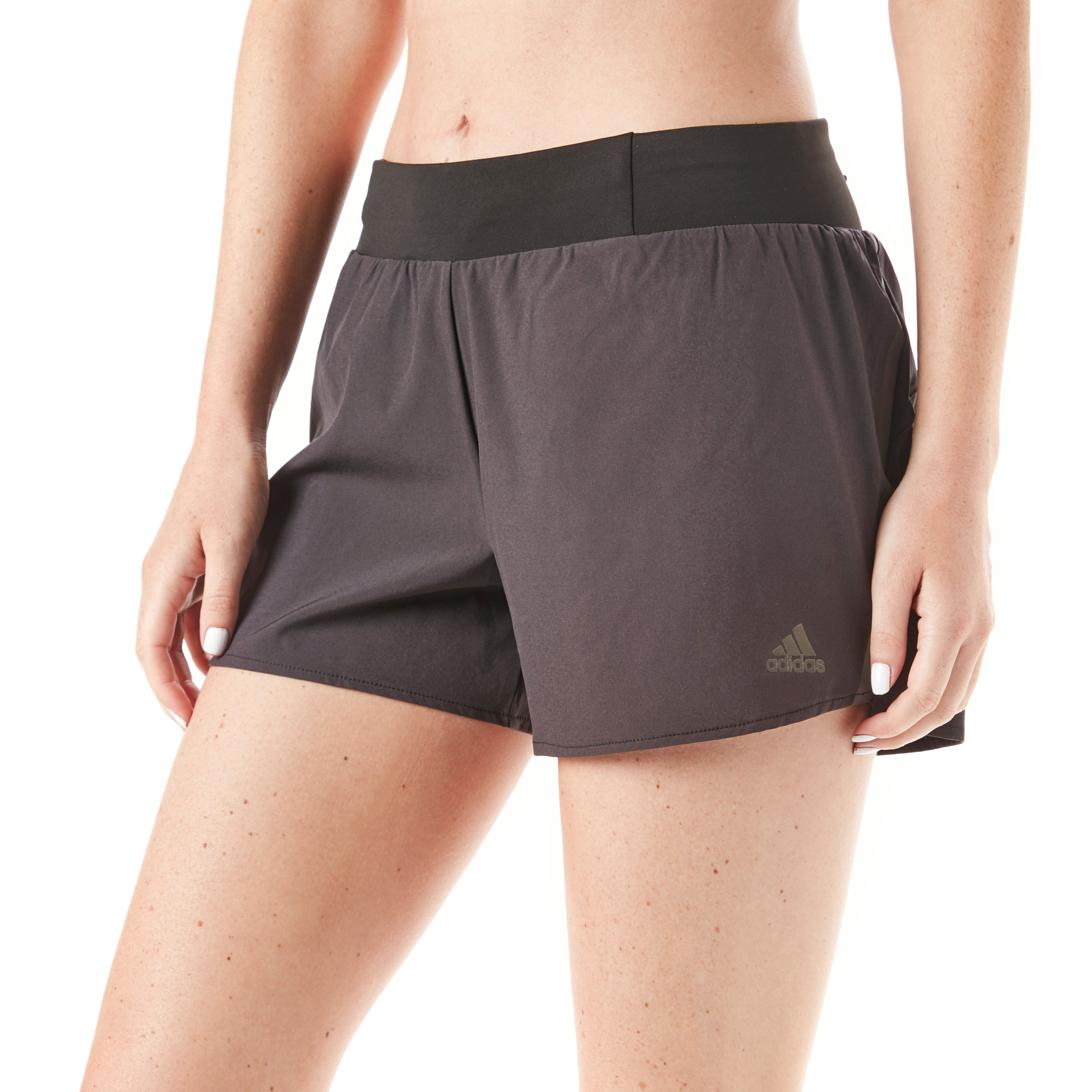 adidas Saturday Women's Running Shorts