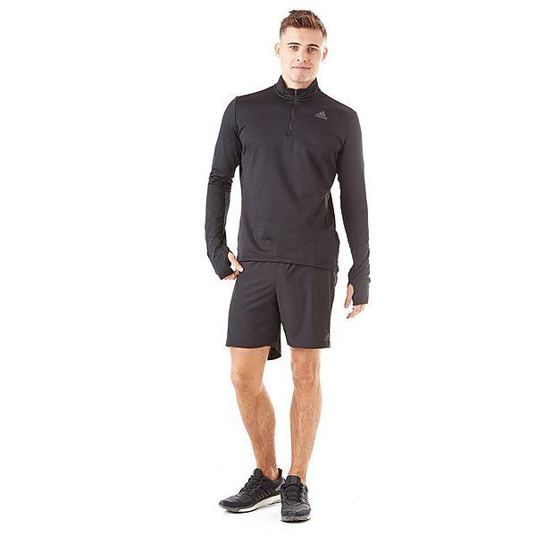adidas Response Climawarm ¼ Zip Men's Running Top