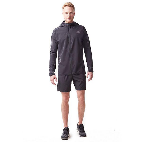 adidas Response Men's Running Jacket