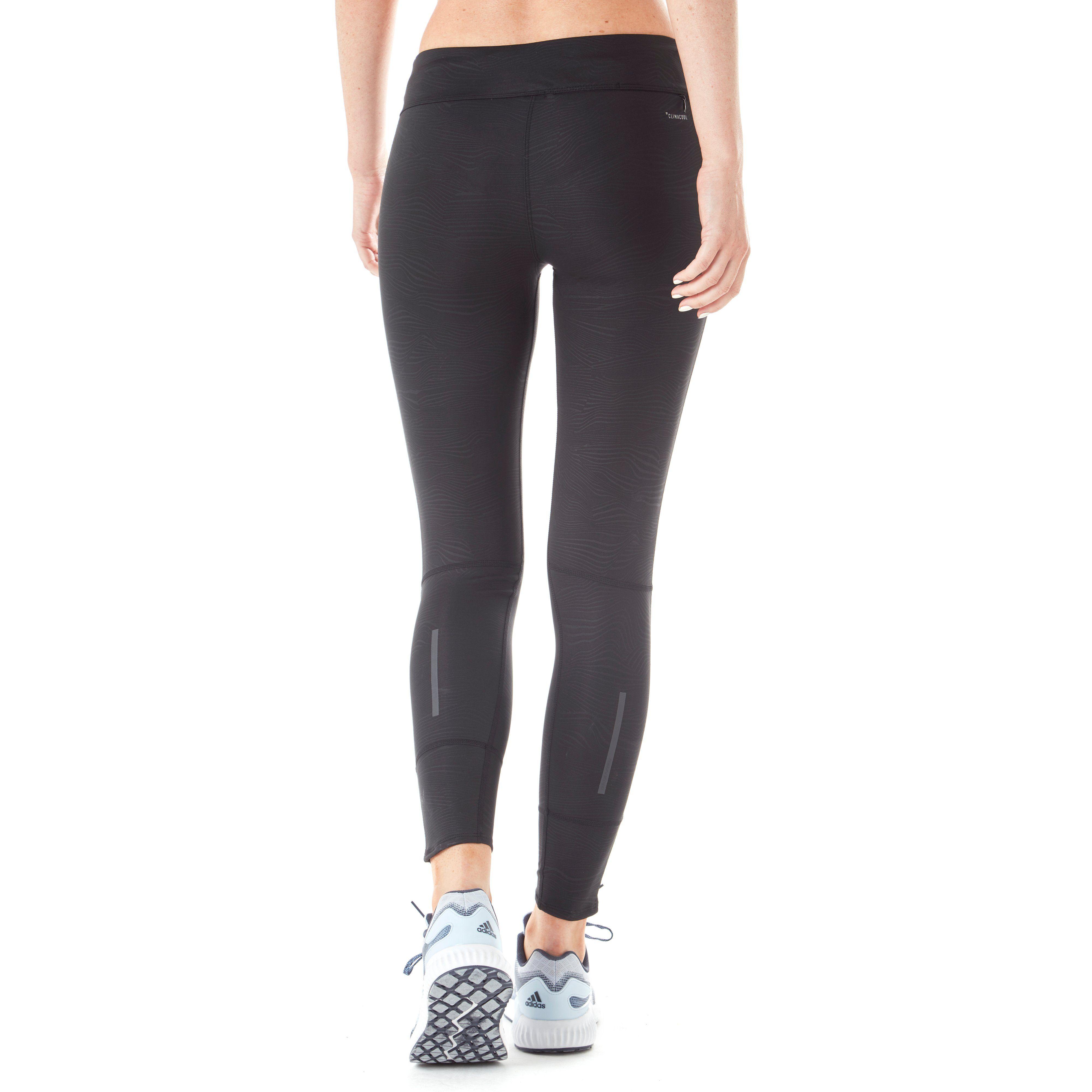 adidas Response Long Women's Running Tights