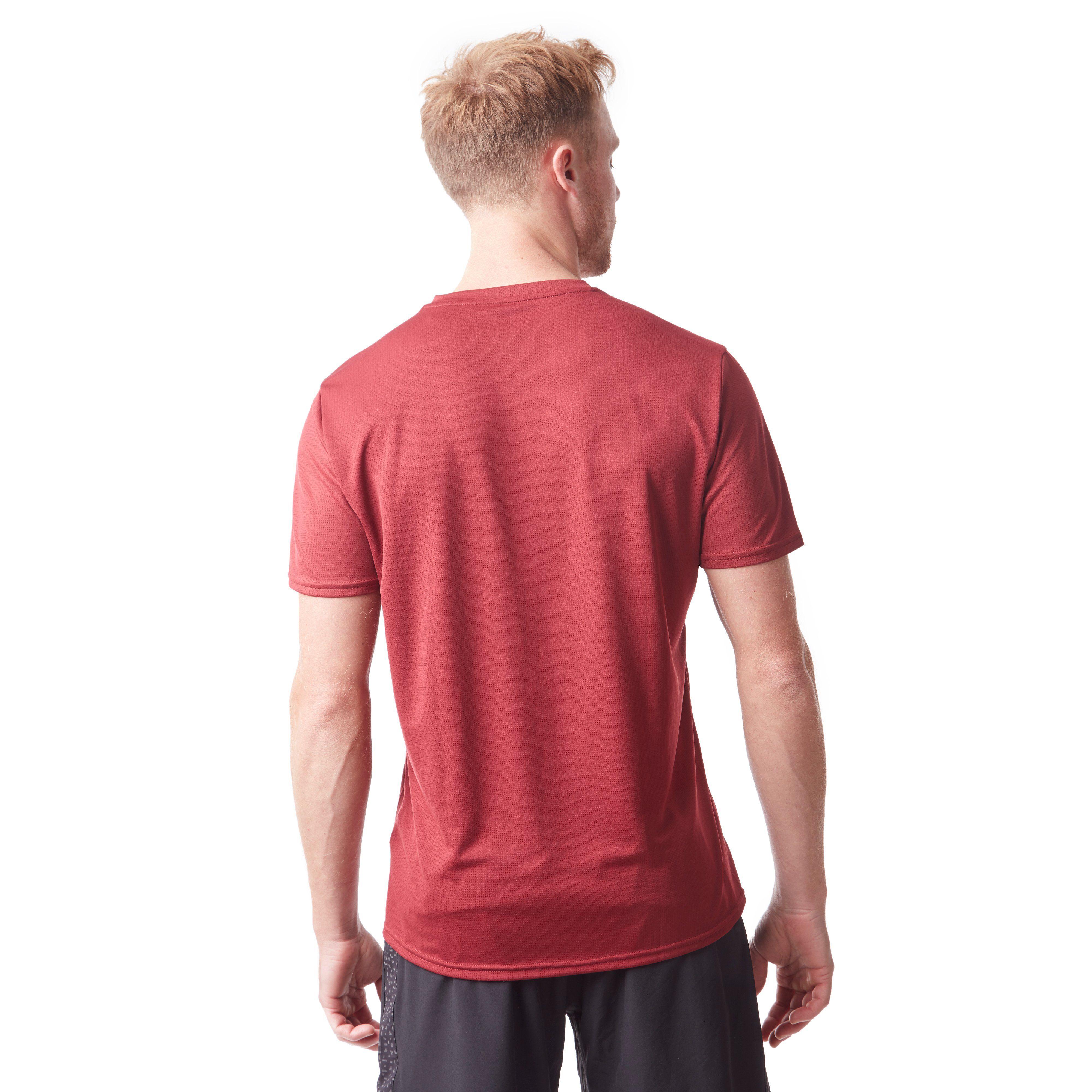 adidas Response Soft men's Running T-Shirt