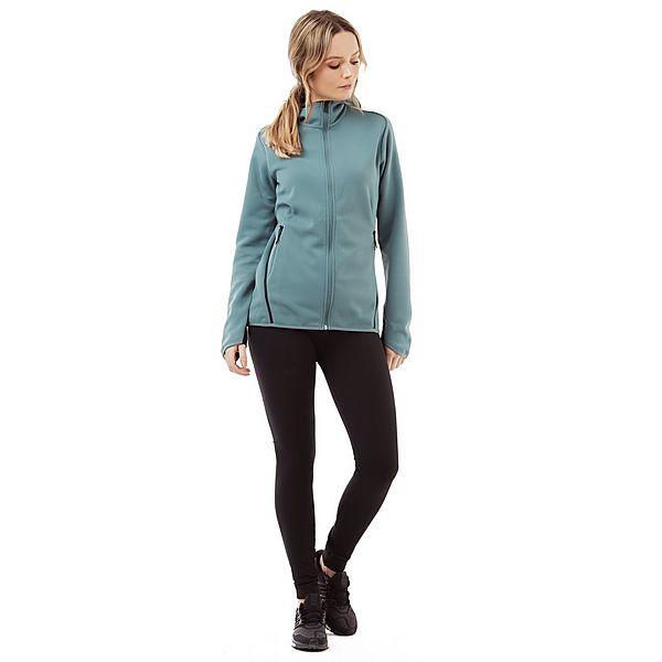 adidas FreeLift Climaheat Women's Hooded Jacket