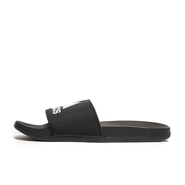 08e247a4b adidas Adilette Cloudfoam Men s Slide Sandals