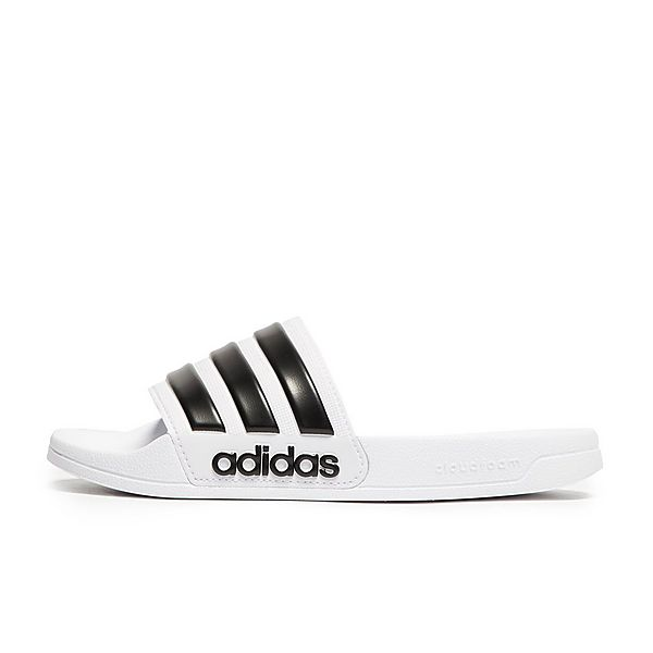 996db5910836 adidas Adilette Cloudfoam Women s Slide Sandals